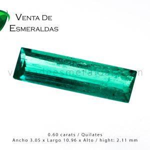 esmeralda canutillo esmeraldas bogota