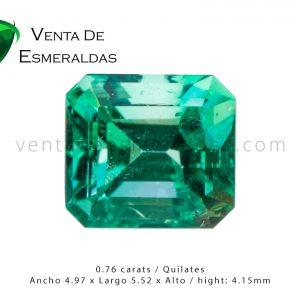 esmeralda colombiana tallada venta de esmeraldas al mejor precio
