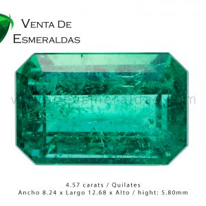 esmeralda de 4 quilates venta de esmeraldas bogota precio colombian emeral
