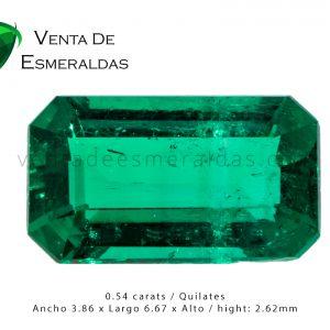square emerald emeralda gota de aceite